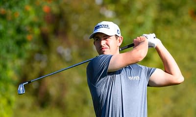 DraftKings & FanDuel RBC Heritage PGA DFS Picks from Ben Rasa for this week's tournament at Harbour Town for daily fantasy golf lineups featuring Patrick Cantlay