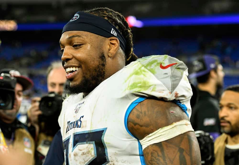 Tuesday Night Football Bills vs Titans betting preview, with NFL odds, moneyline, against the spread, NFL picks and NFL predictions.