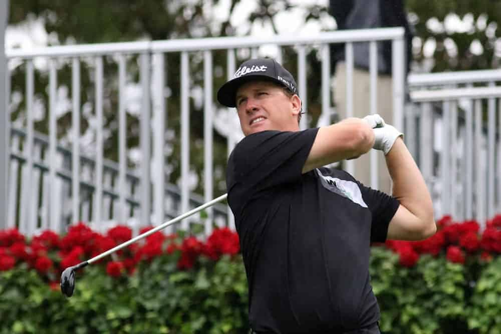 PGA DFS Picks for DraftKings and FanDuel. Travelers Championship daily fantasy golf Round 4 advice for Sunday, June 27th 2021.