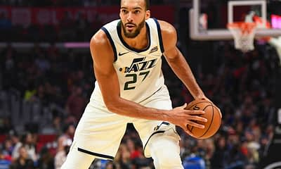Our 9/1/20 Yahoo NBA DFS picks Cheatsheets has plays for daily fantasy basketball lineups on Tuesday, including Rudy Gobert.