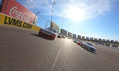 NASCAR DFS plays on DraftKings for the Xfinity Series Food City 300 at Bristol Motor Speedway. Expert NASCAR daily fantasy picks September 17