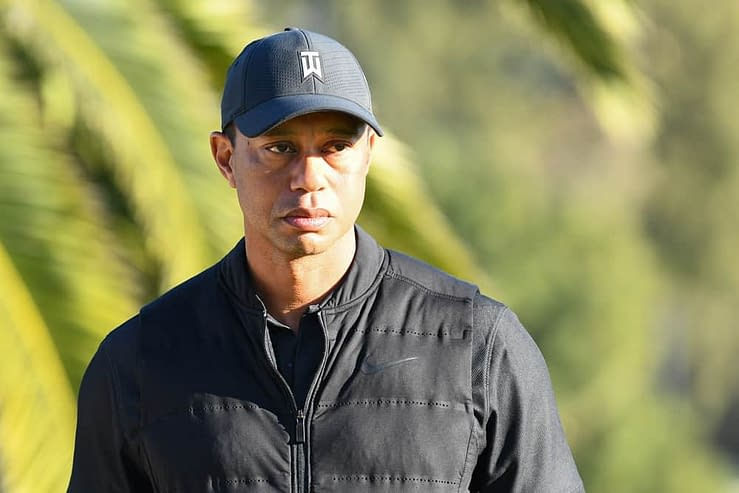 Xander Shauffele revealed that Tiger Woods has been giving advice to Team USA prior to the start of the Ryder Cup on Friday