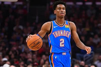 Zach Brunner's best NBA bets and NBA odds for August 14th, using Awesemo's NEW OddsShopper tool, including Thunder vs Clippers.