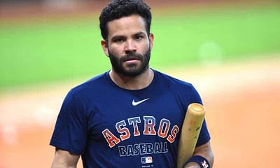 MLB DFS picks for DraftKings + FanDuel daily fantasy baseball contests like Jose Altuve on Awesemo's Live Before Lock on Sunday 6/20/21.