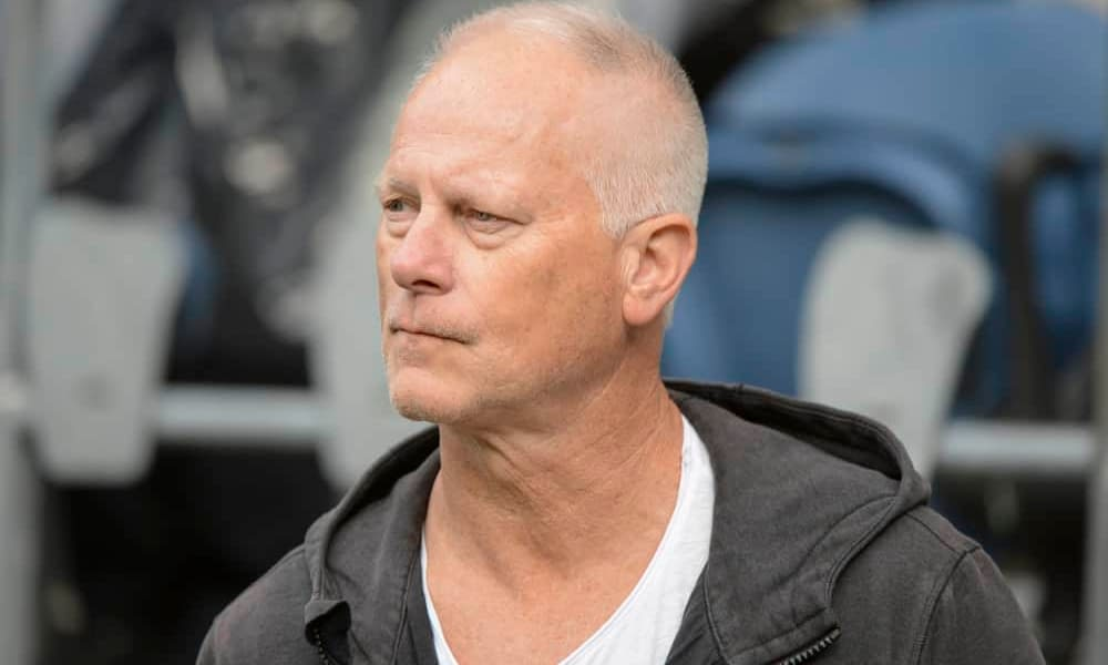In a recent interview, former ESPN host Kenny Mayne revealed that he was put on a 'Twitter watchlist' by the network due to politically charged tweets
