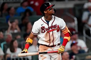 Jock MKT MLB DFS Picks tonight daily fantasy baseball IPO projections Ronald Acuna Jr home run picks Wednesday June 16 2021 based on expert projections ownership rankings