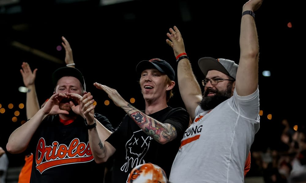 The Baltimore Orioles trolled the hell out of the Boston Red Sox after taking two of three when Boston needed the games bad