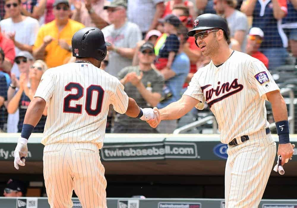 MLB DFS Picks: Quick Hits takes an early peek at Top HR Options, Stacks and Ownership Plays for the DraftKings and FanDuel 8/18/20 slates.