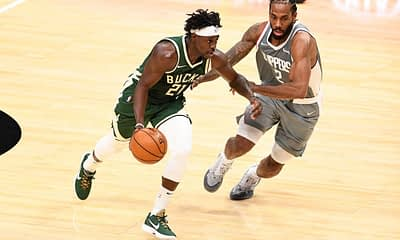 Zach Brunner finds the best NBA fantasy No House Advantage predictions and expert picks for Suns vs. Bucks Finals Game 4 on Wed., July 14.