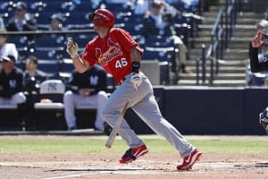 Awesemo's FREE live show featuring MLB DFS lineups, strategy + daily fantasy baseball picks like Paul Goldschmidt on Thursday, 7/22/21.