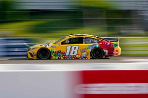 NASCAR DFS Picks for DraftKings and FanDuel: Jockey Made in America 250 at Road America. Daily fantasy racing advice for Sunday, July 4.