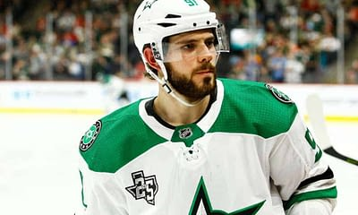 DraftKings & FanDuel NHL DFS picks like Tyler Seguin for today's NHL DFS slate based on Awesemo's NHL projections, Tuesday 3/10/20.