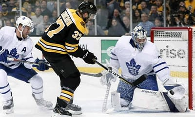 FanDuel NHL DFS playoff picks for daily fantasy hockey lineups. Awesemo's FREE cheat sheet with expert projections | Patrice Bergeron 6/7/21.