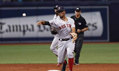 Awesemo's FREE MLB FanDuel Picks Daily Fantasy Baseball and DFS cheat sheet based on Alex Baker's expert DFS projections for July 25.