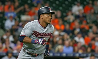MLB DFS picks. FREE DraftKings daily fantasy baseball main slate cheat sheet lineups based on Alex Baker's expert projections for July 8.