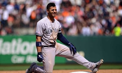 MLB DFS Picks, top stacks and pitchers for Yahoo, DraftKings & FanDuel daily fantasy baseball lineups, including the Yankees   Thursday, 7/15