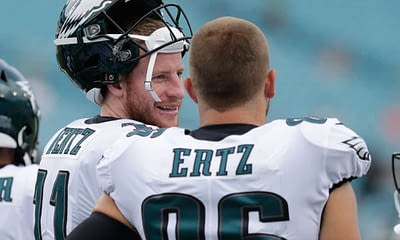 Matt Savoca breaks down every single fantasy football matchup for Week 3 fantasy football and NFL DFS | Eagles vs Browns incl. Miles Sanders.