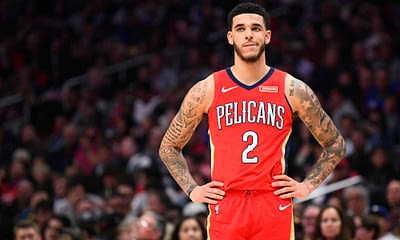 The NBA Slate Starter article breaks down the slate on Thursday April 29 featuring Lonzo Ball