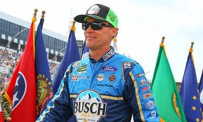 Free FanDuel NASCAR DFS Picks cheat sheet for Foxwoods Resort Casino 301 race today with expert fantasy lineup projections for Kevin Harvick.