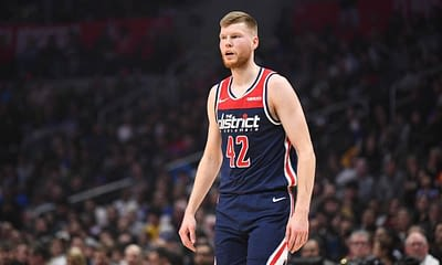 NBA DFS DraftKings daily fantasy lineups Play-in Tournament cheat sheet 5/20/21. Awesemo's picks and projections for May 20 with Davis Bertans.