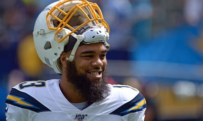 Eric Lindquist analyzes the NFL prop bets markets for Week 15 Thursday Night Football prop bets to wager on for Chargers vs Raiders