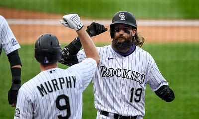 Eric Lindquist brings you his MLB DFS picks for Round 9 of the MLB Yahoo Cup Daily Fantasy Baseball, including Charlie Blackmon | 5/21/21