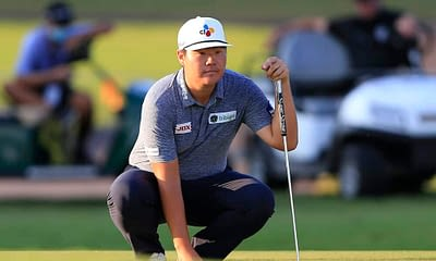 PGA DFS Picks for the John Deere Classic. FREE DraftKings + FanDuel daily fantasy golf advice, odds, weather + more on Wednesday 7/7/21.