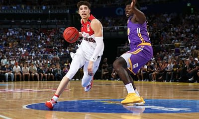 NBA FanDuel Picks for NBA FanDuel Lineups based on expert simulations and projections for MOnday, January 11, 2021 daily fantasy basketball LaMelo Ball