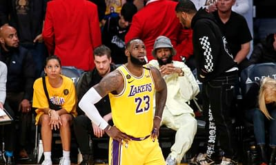 The NBA sent out a statement in response to LeBron James' claim that the league is responsible for all the injuries we're seeing