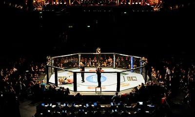 MMA DFS picks for DraftKings and FanDuel for Sandhagen vs. Dillashaw with Awesemo's FREE expert projections | 7/24.