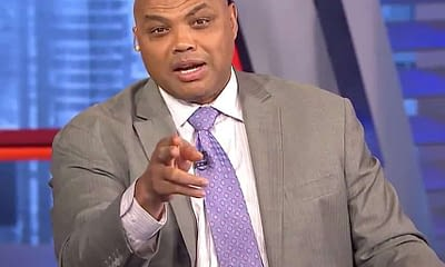 """NBA legend Charles Barkley thinks the NBA should make players get vaccinated, and calls anyone who won't take the shot """"a**holes'"""