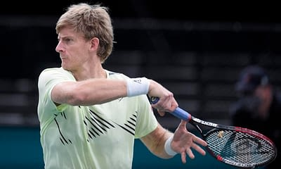 Awesemo's expert Tennis DFS picks today & projections for 2021 Hall of Fame Open DraftKings lineups with Kevin Anderson   7/14/21