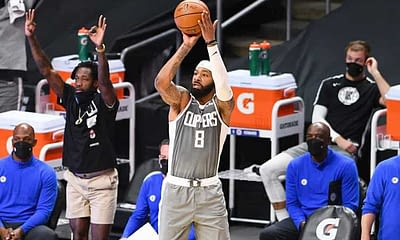 NBA DraftKings DFS daily fantasy basketball lineups. NBA Playoff Game 6 cheat sheet. Picks + projections for 6/30   Marcus Morris.