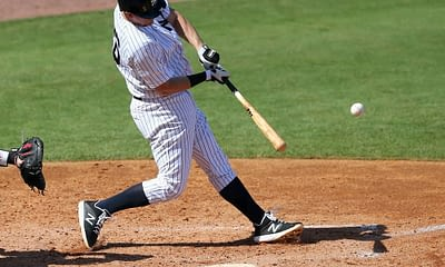 Awesemo's free expert MLB picks, Vegas odds and best bets today like Nationals ML (+110) and Yankees vs. Rays UNDER 7.5 runs | 7/27/21.