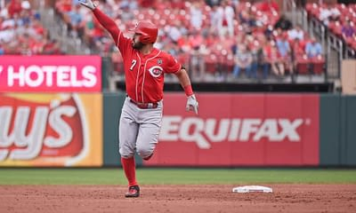 MLB DFS Picks, top stacks and pitchers for Yahoo, DraftKings & FanDuel daily fantasy baseball lineups, including the Reds   Tuesday, 7/20