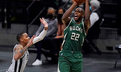 Awesemo's FREE NBA expert picks and NBA Finals odds for Suns vs. Bucks Game 5 tonight with Giannis Antetokounmpo | Saturday, July 17, 2021