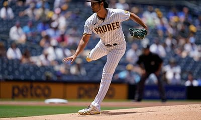 Free expert MLB Picks odds best MLB bets today Player Props vegas betting odds Yu Darvish over 6.5 stirkeouts