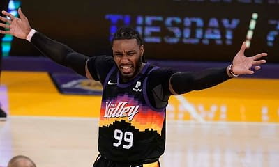 DFS picks for NBA Finals: DraftKings + FanDuel daily fantasy basketball lineups on the FREE stream w/ expert projections + picks on 7/17/21.