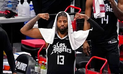 NBA FanDuel Lineup Picks DFS fantasy basketball rankings today Top 5 Western Conference Finals Suns vs Clippers Value Plays betting lines odds vegas picks predictions Paul George