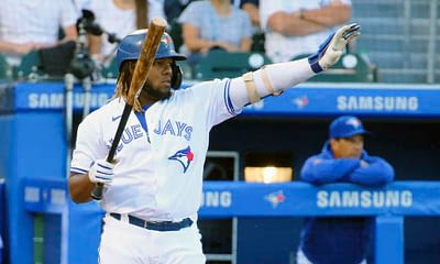 MLB DFS Picks, top stacks and pitchers for Yahoo, DraftKings & FanDuel daily fantasy baseball lineups, including the Blue Jays | Wednesday, 7/21
