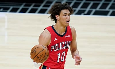New Orleans Pelicans center Jaxson Hayes had to be tased, hospitalized and arrested on Wednesday morning after an all-out brawl with police officers