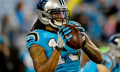 Some reporters actually bought a seemingly stupid rumor that Kelvin Benjamin was cut from the New York Giants for stealing food from the team