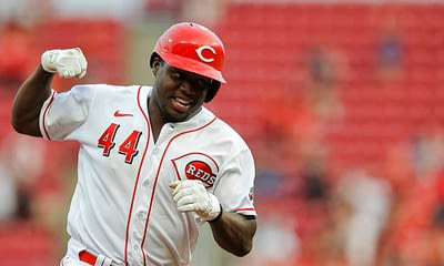 MLB DFS Picks, top stacks and pitchers for Yahoo, DraftKings & FanDuel daily fantasy baseball lineups, including the Reds   Saturday, 7/24