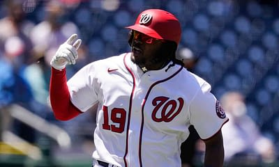 MLB DFS Picks. FREE DraftKings Daily Fantasy Baseball lineup advice based on Alex Baker's expert projections for 7/27 with Josh Bell.