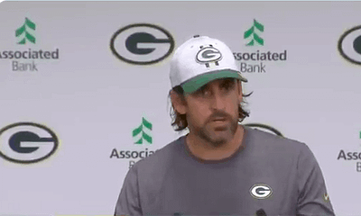 Green Bay Packers quarterback Aaron Rodgers explained in detail why and how he's frustrated with the team's front office during his first extended interview